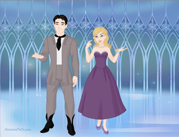 Mike and Amanda in Spring Fling by Kailie2122