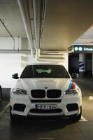 BMW X6 M Design Edition by ShadowPhotography