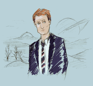 Vislor Turlough by Not-On-Boats