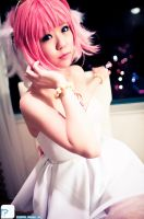 Princess Tutu: A Sitting Duck by pri-cos