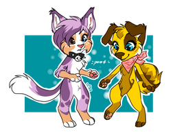 fur swap by Nekoshiba