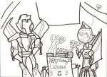 Birthday Subprize Uncoloured by xxxBrokenSoulxxx