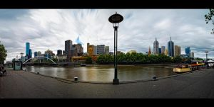 Melbourne Exposed by WiDoWm4k3r