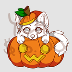 Halloween YCH! by Miimichi
