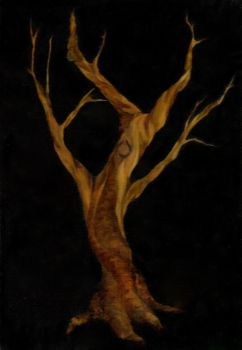 The Tree of Oblivious by EpHyGeNiA
