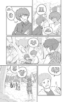 Peter Pan Page 218 by TriaElf9