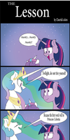 Lesson by Cheerfulcolors