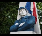 Four days in Normandy - 104 by SUDOR