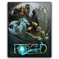 Forced by dander2