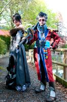 Auron- Guardians Until The End by Ruxtano