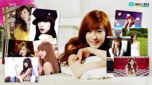 Hwang Mi Young 2 by Lissette8017
