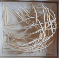 weaving by imoart