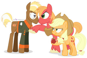 Better Step Off, Bub. by dm29