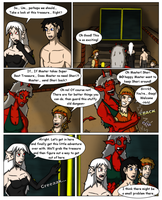 Minion 135 - Small Problem by HGuyver