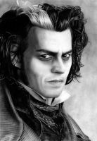 Sweeney Todd by Stanbos