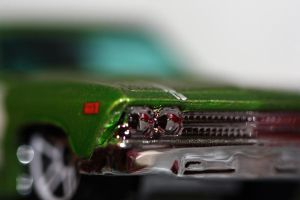Chevelle Hotwheel by Doogle510