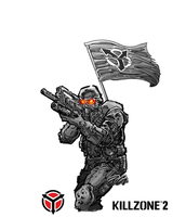 Killzone 2. by PeterGuzman