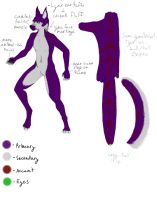 OLD Reference sheet 2010 by Koosh-Ball