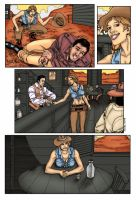 Luck in the Old West Page5 by Taraakian