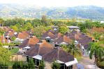 Jamaican Housing by redpandabear97