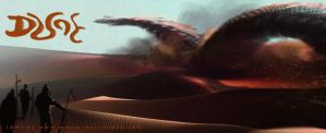 Dune Fanart 14-16 Sands Of Dune 01 by mariofernandes