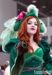 Pirate Ivy by Selenity