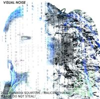 Visual Noise by Rainbow-squirt001
