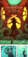 Border Crossings :: Pitch by Etoli