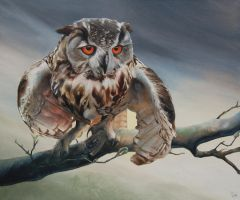 From Dusk by jpeckarts