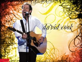 David Cook by barfbite
