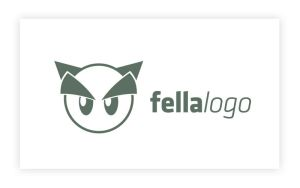 Fella Logo by mushir
