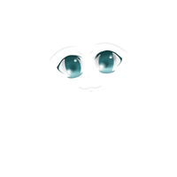 Anime Eye Style by ILuvCuddlezx3