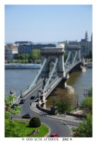 Small Budapest by Seth890603