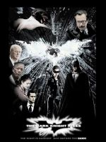 A Dark Knight Rises Poster by GeekTruth64