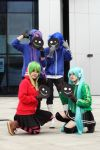 Vocaloid - Matryoshka by AliceKnightley