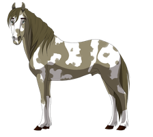 Stallion adopt 13 CLOSED by petshop101