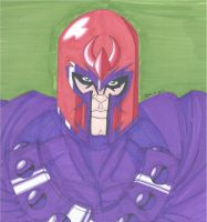 Magneto by RobertMacQuarrie1