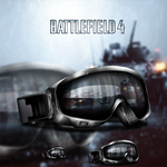 Battlefield 4 by dunedhel