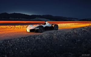 BAC Mono 3 by notbland
