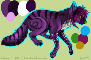 Adoptable Auction c: CLOSED.... Current bid: 40 by Snowstorm-wolf