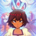 Indivisible by Kuvshinov-Ilya