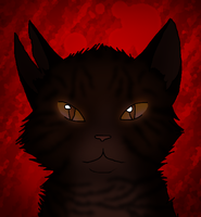 ::Tigerstar:: In Color oUo by Miss-Smutty