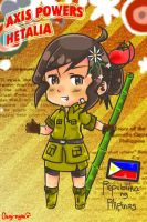 APH: Republic of the Philippines by Purple-Pop