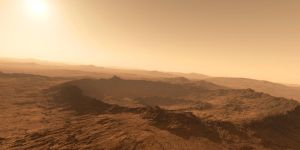 Mars Test 1 by nvseal