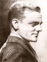 James Cagney by neuropsychotic
