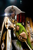 Code Geass:The Lord n His Lady by s-hadow-girl