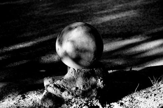 shadowball by mightylens