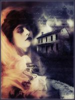 Haunted Memories by Bohemiart