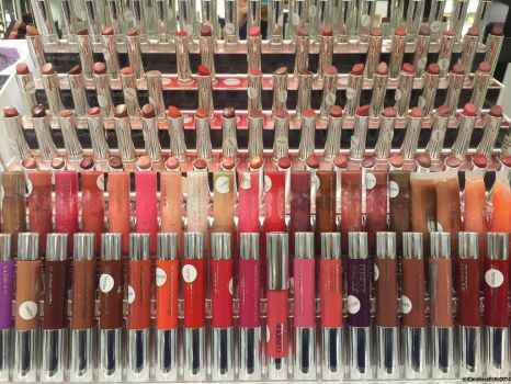 Lipstick Display by CarolinesEcho