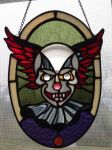 Phoenix the Clown by Cadaverville